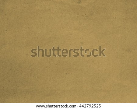 Grunge brown paper texture useful as a background vintage sepia
