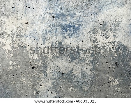 Grunge cement surface, abstract texture background.