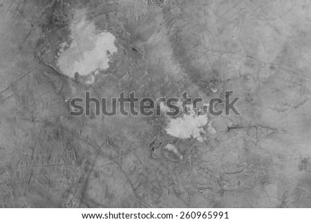 Grunge cement wall background - stock photo