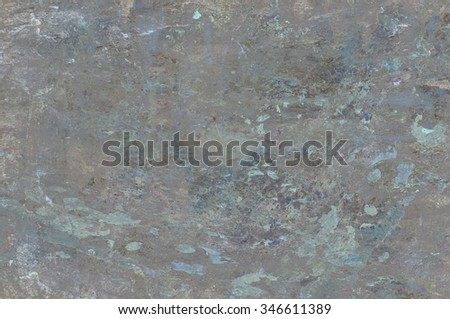 Grunge colorful background wall
