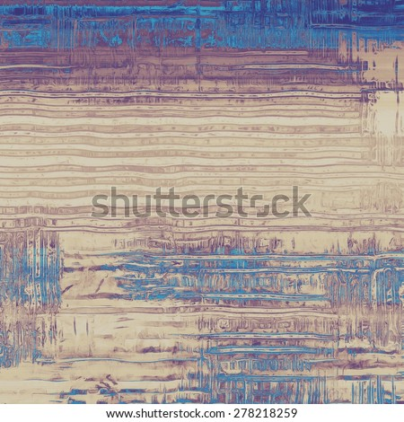 Grunge colorful background. With different color patterns: yellow (beige); gray; purple (violet); blue