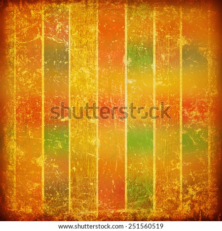 grunge colorful lines abstract background - stock photo
