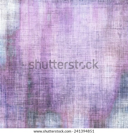 Grunge colorful texture for retro background. With different color patterns: purple (violet); blue; gray