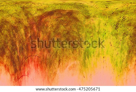 Grunge concrete wall scratched material background texture