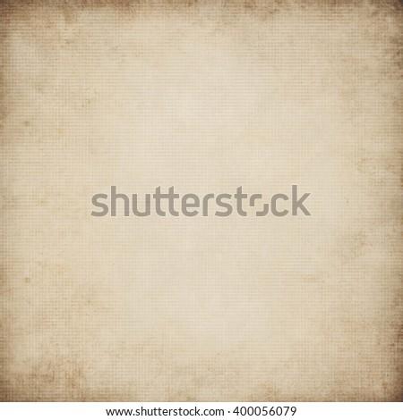 grunge corrugated paper background - stock photo