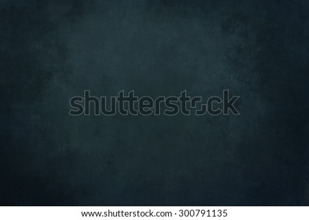 grunge dark blue background  - stock photo