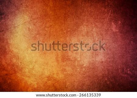 grunge dark gradient abstract background - stock photo
