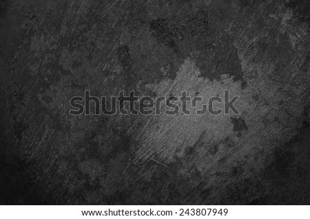grunge dirty metal background or texture  - stock photo