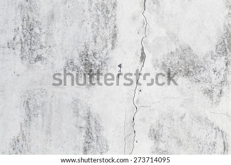 Grunge grey weathered concrete wall Backgrounds and textures - stock photo