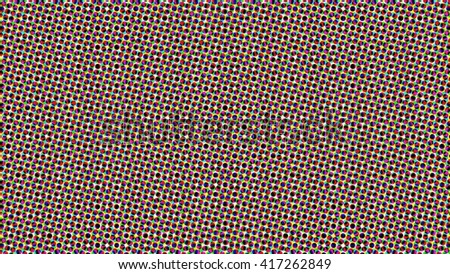 Grunge halftone background. Halftone dots texture.