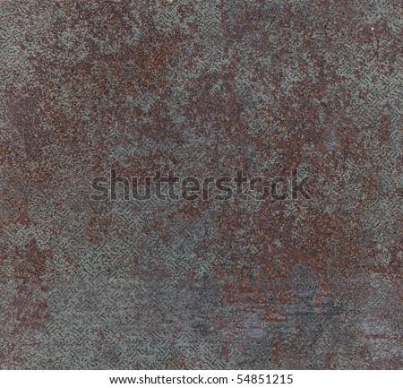 Grunge metallic texture background - stock photo