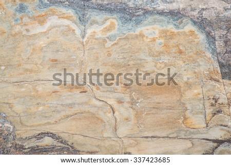 Grunge natural stone texture background - stock photo