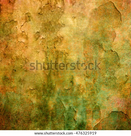 Grunge old texture as abstract background,