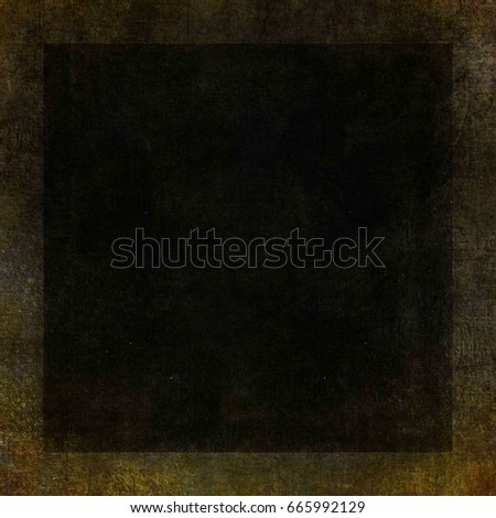 Grunge old texture as abstract background