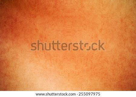 grunge orange  texture abstract background - stock photo