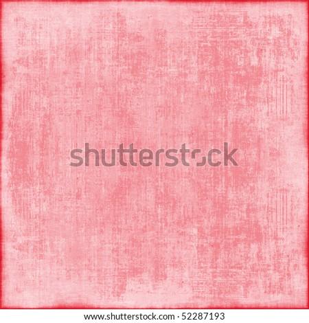 Grunge Paint Texture - stock photo