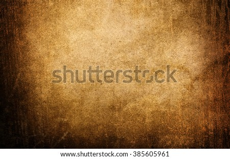 grunge painting background - stock photo
