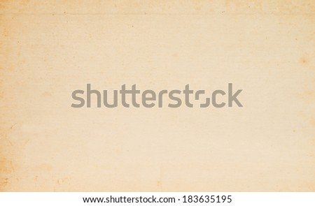 grunge paper background  - stock photo