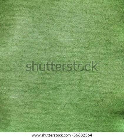 grunge paper sheet - stock photo