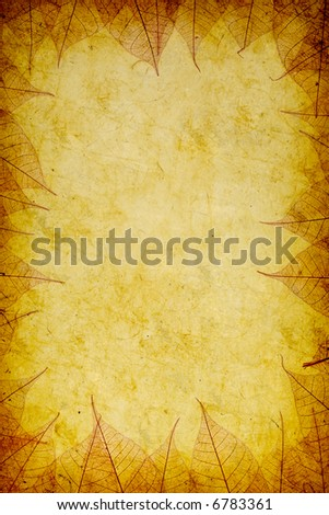 Grunge Paper Texture background abstract