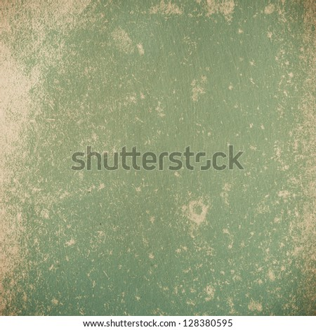 grunge  paper texture, distressed background - stock photo