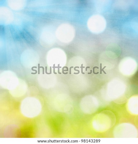 Grunge paper texture. Spring abstract nature background - stock photo