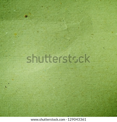grunge paper texture, vintage background - stock photo