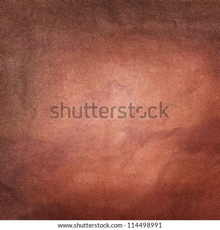 Grunge paper textures - stock photo