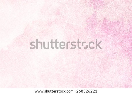 grunge pastel abstract background - stock photo