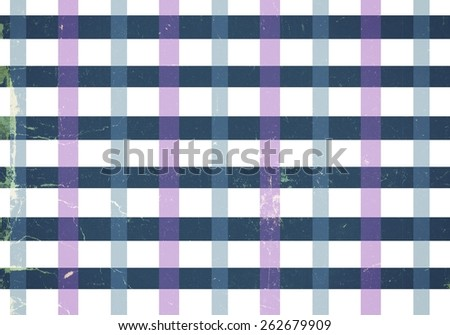 grunge pattern - stock photo