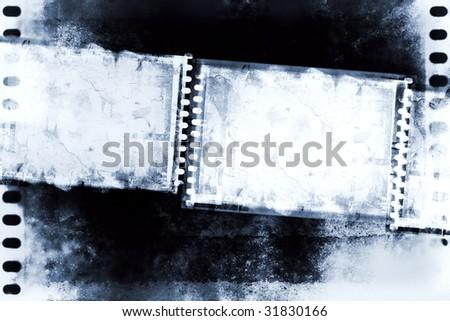 grunge photo background - stock photo