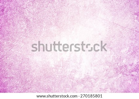 grunge purple color abstract background - stock photo