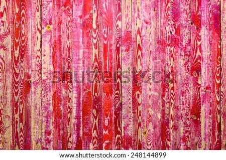 grunge retro vintage wooden texture background - stock photo