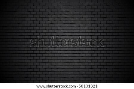 Grunge stonewall background. - stock photo