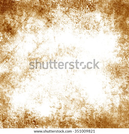 grunge texture, background - stock photo