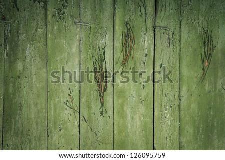 Grunge texture of wood - stock photo
