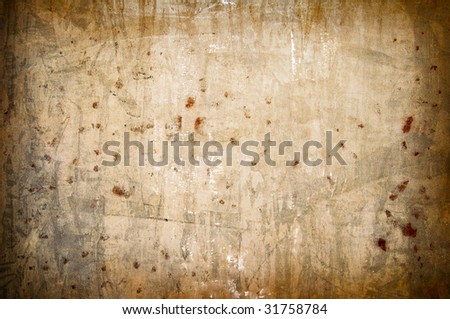 grunge texture vintage background for multiple uses