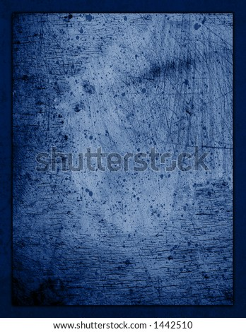 Grunge Textured Background - stock photo