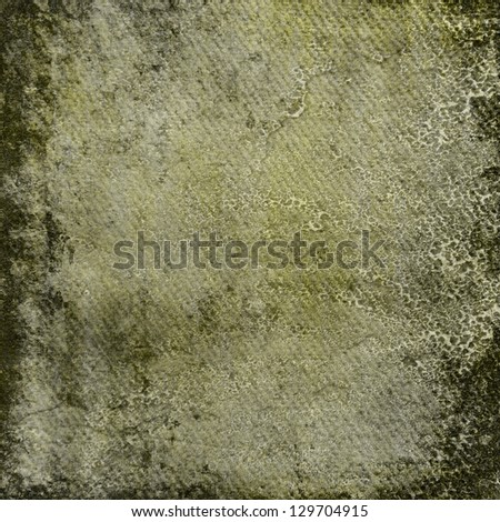 Grunge textured background. For vintage layout design, holiday background invitation or web template