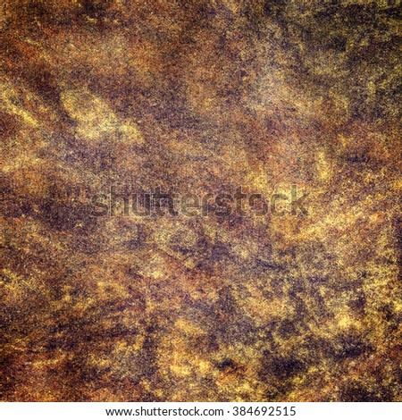 Grunge textured background with soft vignette effect - stock photo