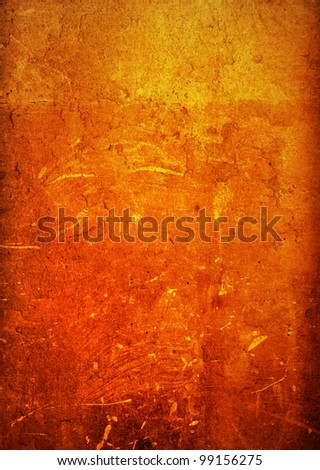 grunge textures and backgrounds with space for text - stock photo