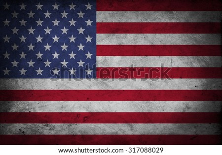 grunge usa flag background stock illustration 122948113 - shutterstock