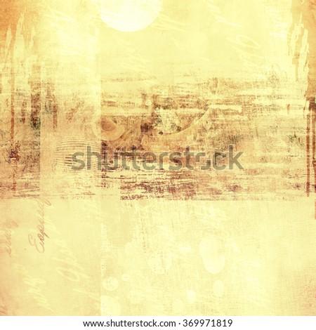 grunge vintage background - stock photo