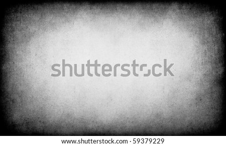 Grunge vintage background mask with space for text. - stock photo