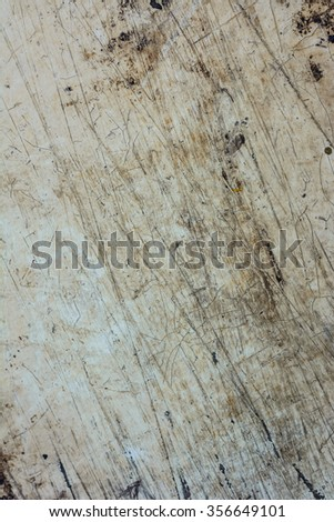 Grunge wall background or texture - stock photo