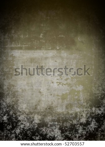 grunge wall texture. More of this motif & more backgrounds in my port. - stock photo