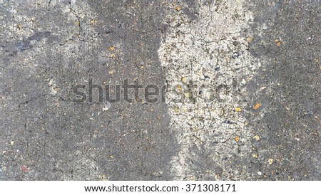 Grunge Wall Textures - stock photo