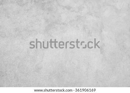 grunge white wall texture - stock photo