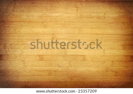 Grunge Wood Background - stock photo