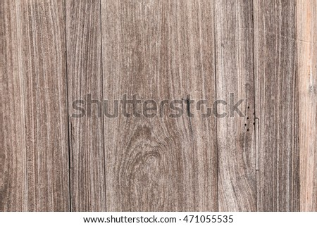 Grunge wood panels used as background object